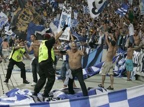 Порту обыграл Бенфику в матче за Суперкубок страны