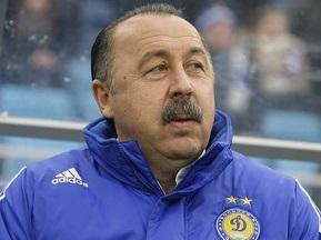 Суркис и Газзаев прокомментировали жребий Динамо в Лиге Чемпионов