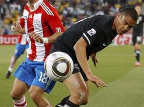 Вест Хем підписав контракт із захисником збірної Нової Зеландії