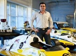 Renault собирается вернуть себе лидерство в Формуле-1