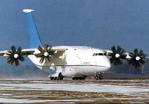 ВПС США звинуватили у втраті Антоновим контракту