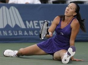 Сан-Диего WTA: Клейбанова обыграла Янкович