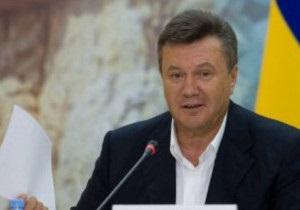 Янукович наведе порядок. Без Меджлісу