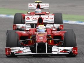 Слухання у справі Ferrari відбудуться у 8 вересня