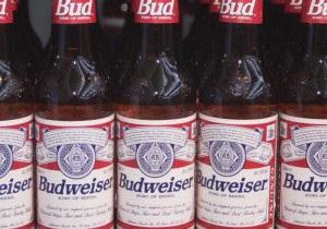 Budweiser - відтепер назва пива лише у Німеччині