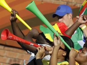 На Чемпионате мира по баскетболу запретили вувузелы