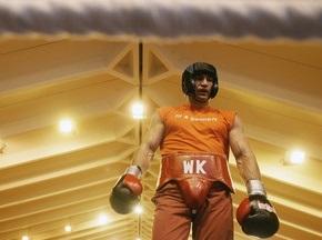 Кличко пообещал выиграть бой против Питера