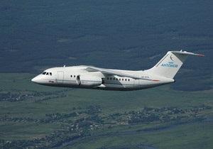 Концерн Антонов поставит в одну из стран Юго-Восточной Азии самолеты Ан-148