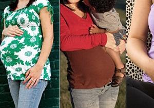 Жінкам радять схуднути перед вагітністю