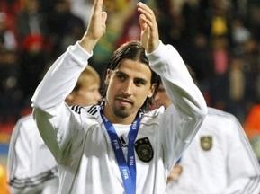 Хедіра: Навіть не думав, що можу грати в Реалі