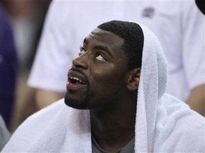 Полиция задержала лучшего новичка NBA прошлого сезона