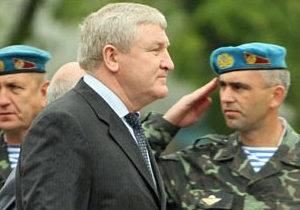 Гриценко закликає порушити справу проти Єжеля