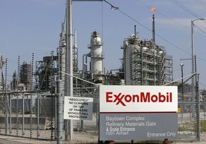 Чистая прибыль Exxon Mobil выросла за полгода на 60%