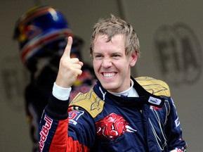 У пилотов Red Bull возникли проблемы с двигателями на Гран-При Германии