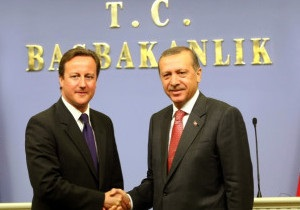 Камерон: Туреччина мусить вступити в ЄС