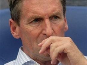 Дюрі: Рівень бельгійського чемпіонату нижчий, ніж в Україні