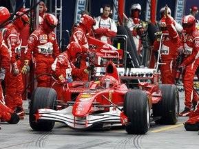 FIA розгляне скандал на Гран-Прі Німеччини не раніше вересня