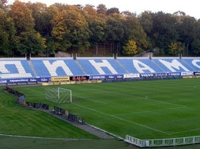 Лига Чемпионов: Билеты на матч Динамо - Гент все еще в продаже