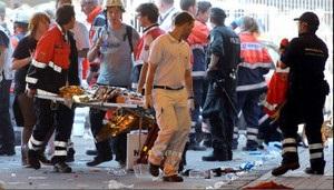 Організаторів Love Parade винуватять у смертях
