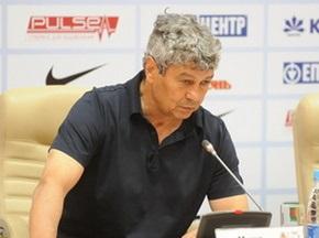 Луческу: Ракицкому нужно пересмотреть взгляды на футбол