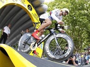 Тур де Франс: Канчеллара выиграл 19-й этап