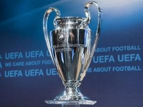 Вопрос о трансляции матчей Лиги Чемпионов в Украине остается открытым