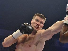 Поєдинок Димитренко - Бахтов не відбудеться
