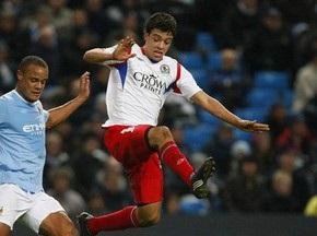 Фейеноорд хочет арендовать аргентинского нападающего Челси