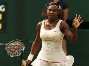 Серена Вільямс не збирається відмовлятися від виступу на US Open