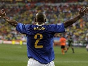 Реал пропонує за Майкона 28 мільйонів євро