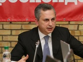 Колесніков збирається використовувати досвід ПАР під час проведення Євро-2012