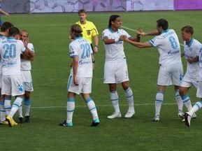 РПЛ: Алиев и Воронин приносят своим командам победы
