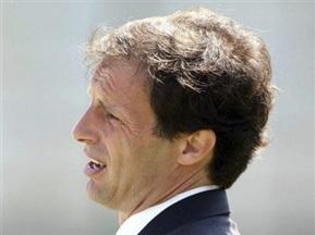 Аллегри: Надеюсь на успешное выступление Милана в новом сезоне
