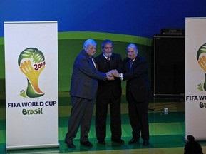 Бразилия потратит 18 миллиардов долларов на подготовку к ЧМ-2014 и Олимпиаде