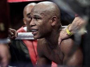 Мейвезер: Я хочу отдохнуть от бокса