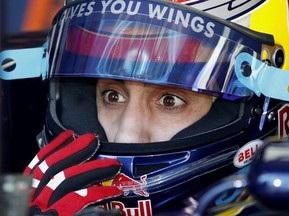 Буемі продовжив контракт з Toro Rosso