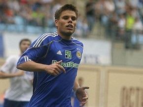 Вукоевич: Динамо превосходит Гент в классе
