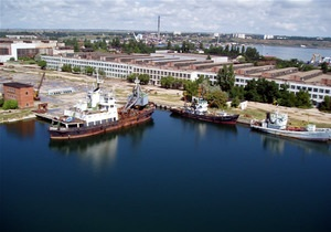 Завод Жеваго обжаловал в суде лишение его части морской акватории Керченского залива