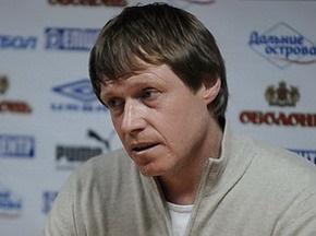 Олег Кононов: Мы победили и это главное