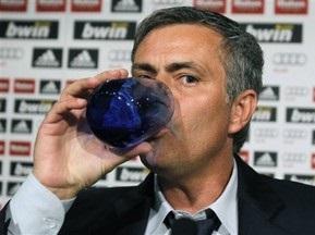 16 июля Моуринью проведет первую тренировку в Реале