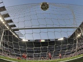 Объем европейского футбольного рынка достиг 15,7 миллиарда евро