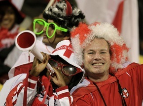 Англійський футбольний клуб офіційно заборонив вувузели