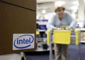 Прибыль компании Intel достигла рекорда