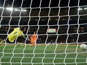 ЧС-2010 у цифрах. FIFA підбила підсумки Мундіалю