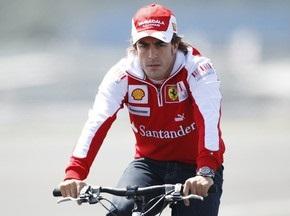 Алонсо: То, что решает FIA, всегда верно