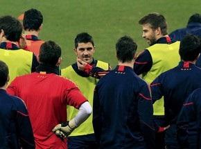 Кройф: Испания выглядит сильнее, чем Голландия