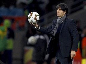Лев: Я еще не решил, останусь ли я в сборной Германии
