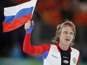 Российский медалист Олимпиады в Ванкувере хочет получить гражданство США