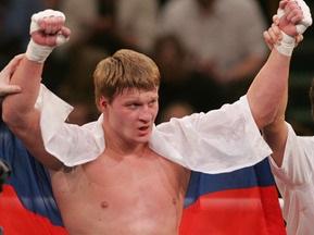 Тренер: Поветкин победит Кличко за счет силы воли и бойцовского характера