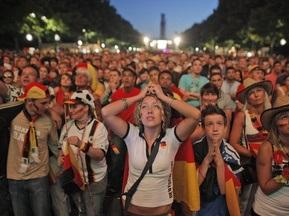 Немецкая пресса оплакивает поражение сборной на ЧМ-2010